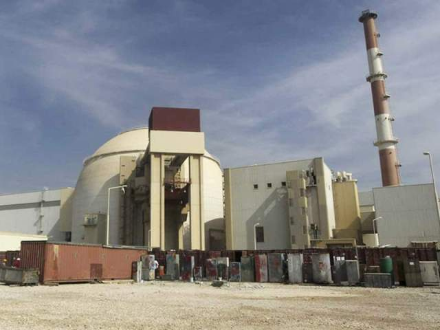 Construction of Bushehr NPP second stage is ahead of schedule
