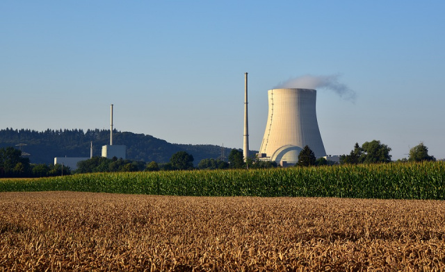 US Giant Manufacturer Is Interested in the Construction of the Belene NPP