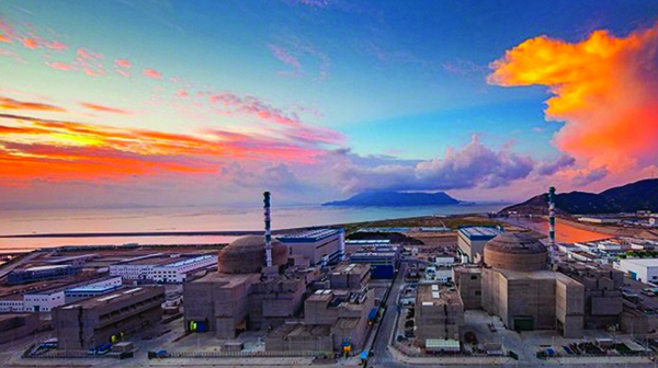 A Busy Summer for New Nuclear Power Plants