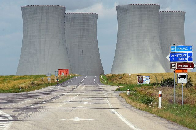 Czechs aim to pick supplier for new nuclear power unit by 2022