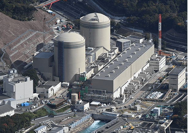 Takahama town assembly gives nod to restart of aging reactor