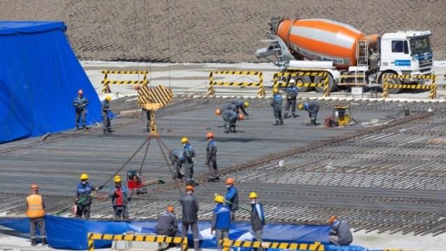 ROSATOM starts construction of unique power unit with BREST-OD-300 fast neutron reactor