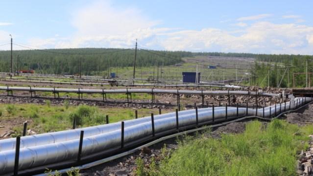 ISL development of Russian uranium deposit given regulatory approval