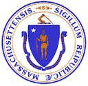 Official seal of the State of Massachusetts