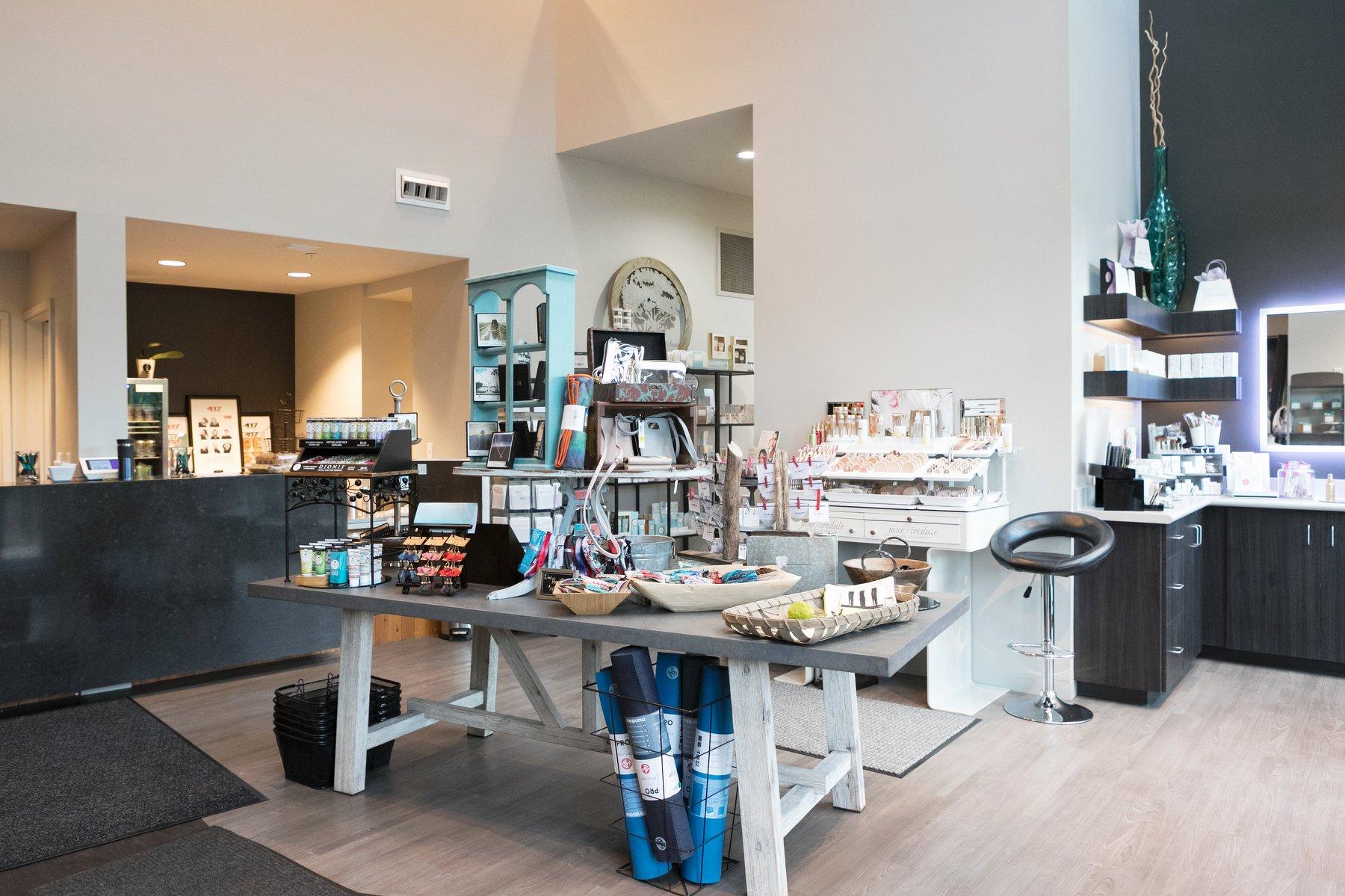 acacia spa springfield missouri boutique