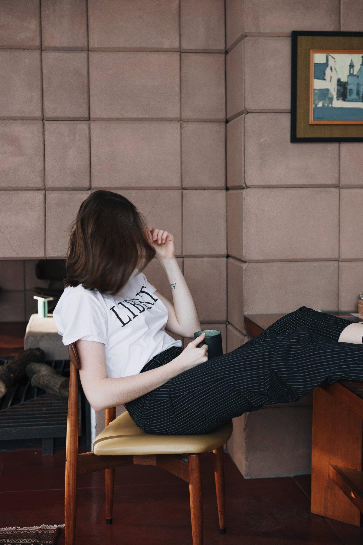 fashion eppsetin house frank lloyd wright midcentury modern