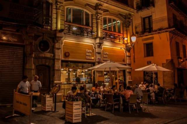 Valencia: 8 Things To Do in the Iberian City