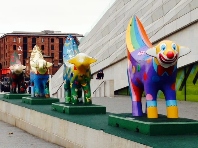 Liverpool: 8 FREE Things To Do in Merseyside