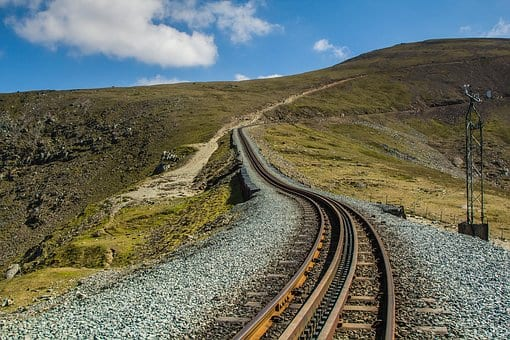 fascinating facts about snowdon