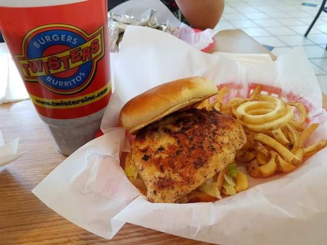 los pollos hermanos, breaking bad locations, twisters, albuquerque filming locations, walter white, gus fringe, jesse pink man, breaking bad tour