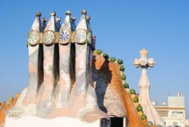The Works of Antoni Gaudi: A Quick Guide to Barcelona