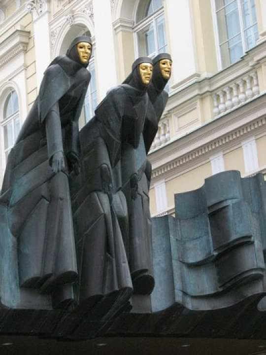 Vilnius, Lithuania: Six Sights Saturday