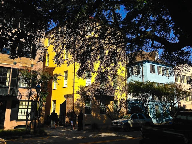 Charleston, South Carolina: 7 Essential Sights