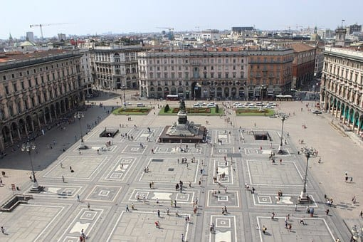 6 Must See Sights in Milan