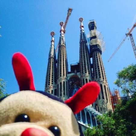 Travel Bug's 3 Fascinating Facts About Barcelona
