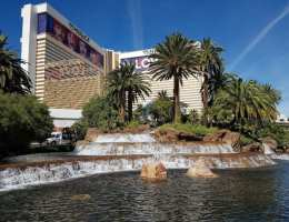 Las Vegas: Travel Bug's 3 Fascinating Facts