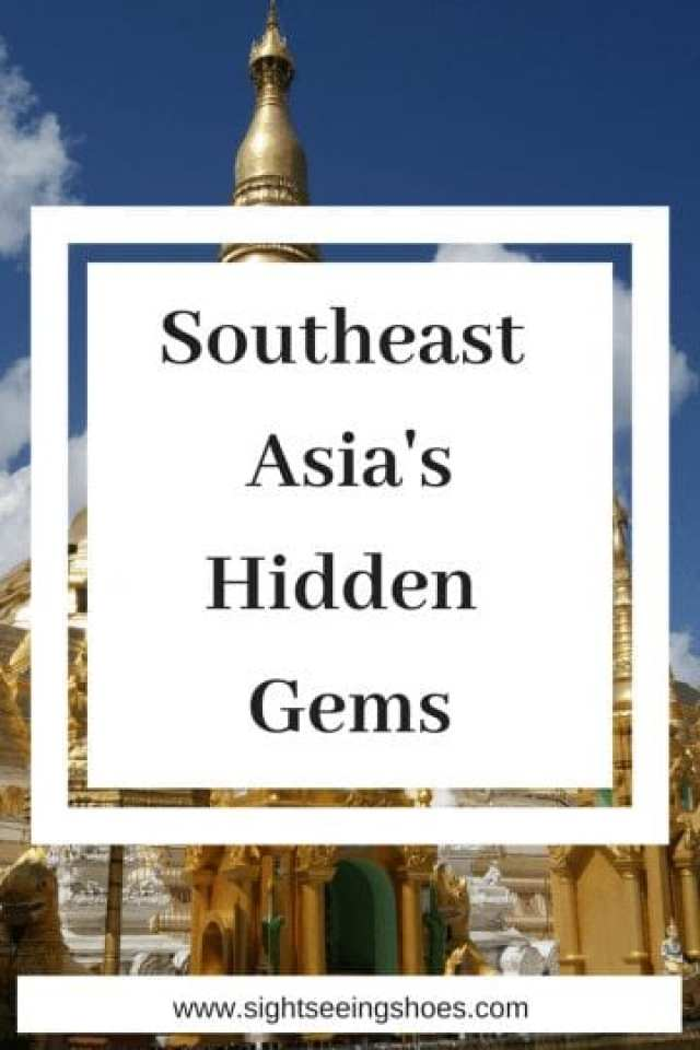 Southeast Asia's Hidden Gems Uncovered