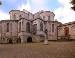 The 12 Romanesque Churches in Cologne: A Quick Tour