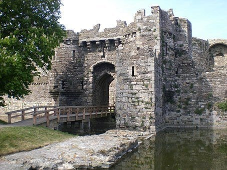 UNESCO World Heritage Sites in North Wales