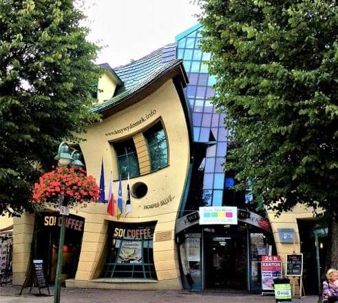 The World's Ugliest Buildings: Architecture Gone Bad
