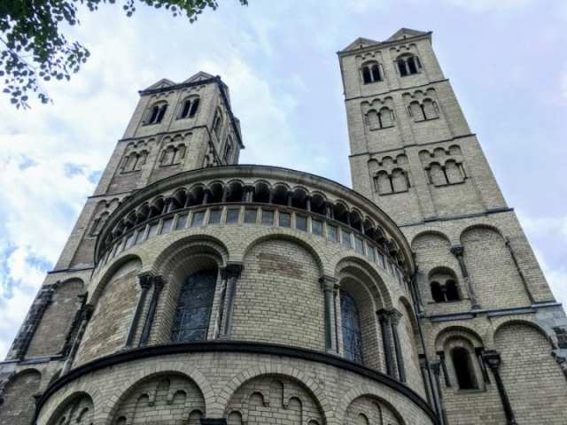 A Spiritual Journey: The 12 Romanesque Churches in Cologne