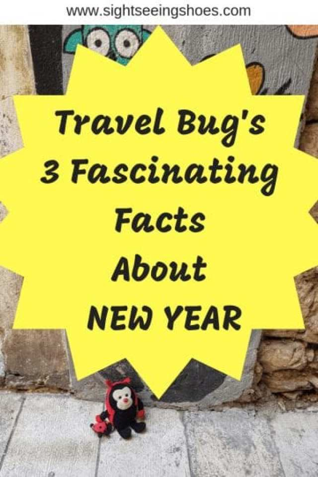 fascinating facts about new year