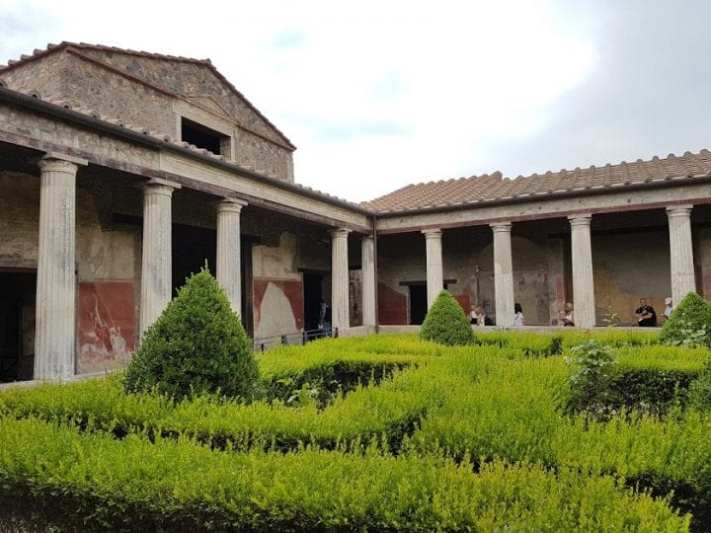 Top Tips To Maximise Your Visit to Pompeii