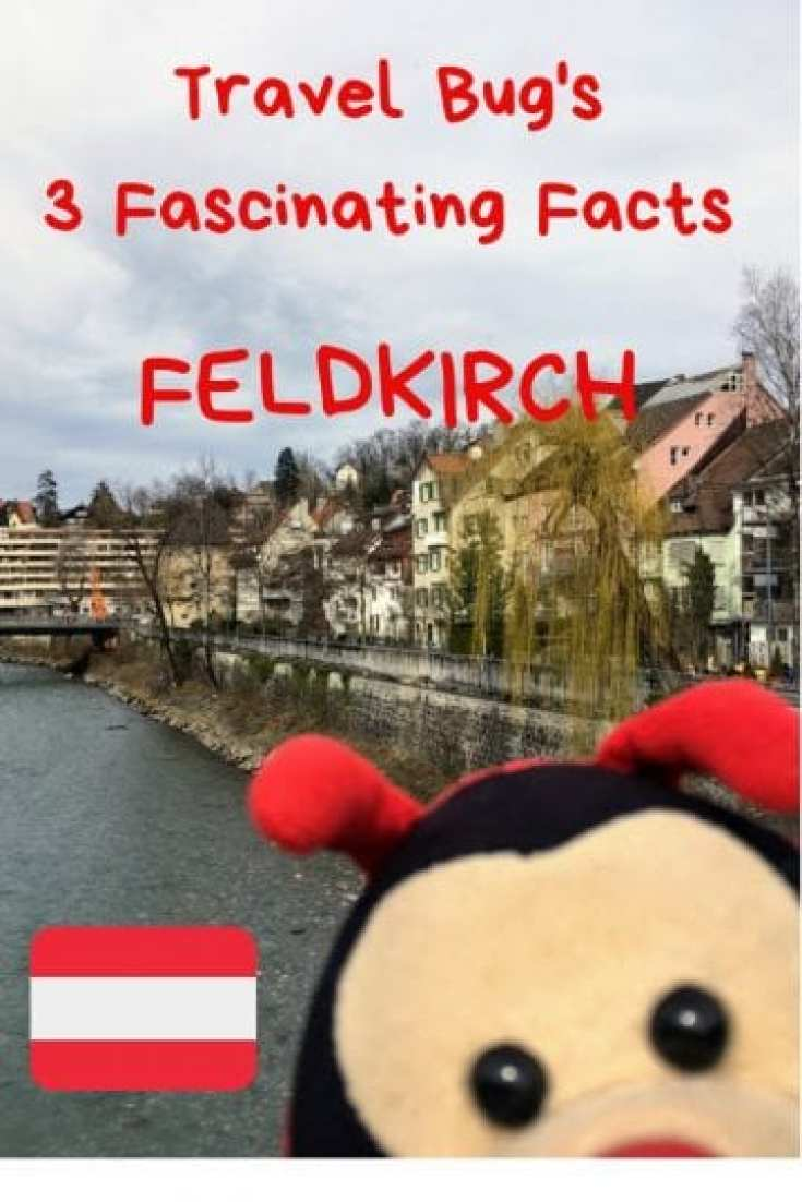 Travel Bug's 3 Fascinating Facts about Feldkirch, austria