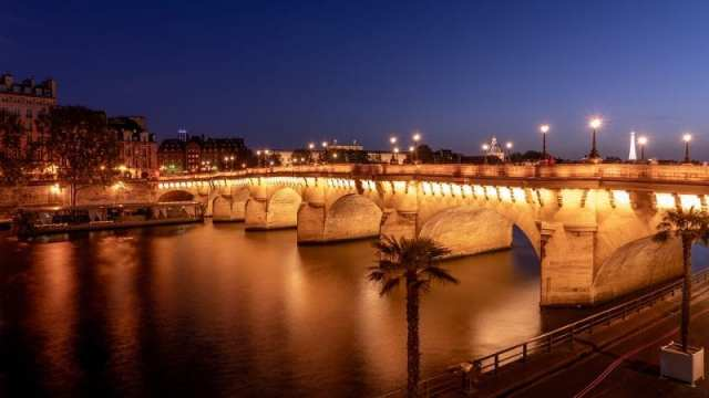 must see european bridges
