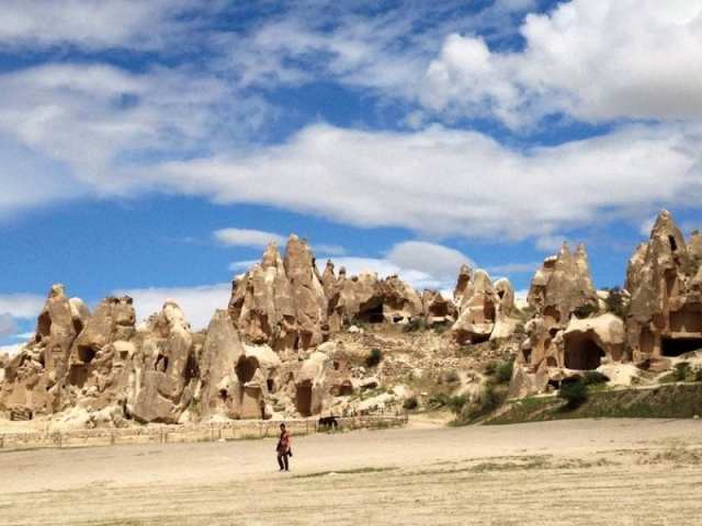 Cappadocia: What You Need to Know
