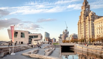 free liverpool attractions