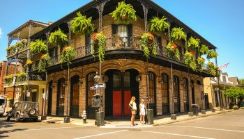 fascinating facts about new orleans