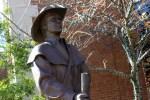 John Montgomery Statue