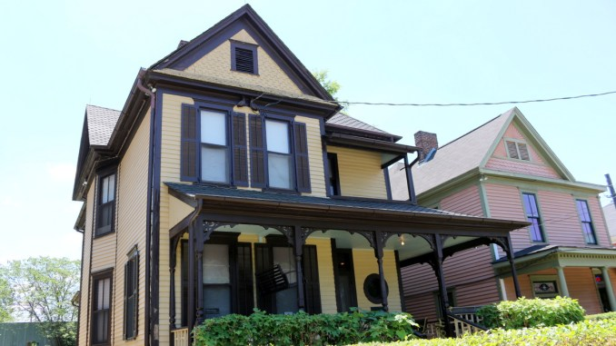 Martin Luther King Childhood Home Expected To Open This Month