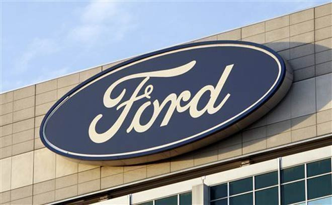 Ford to add jobs to boost output of electric F-150, add electric van