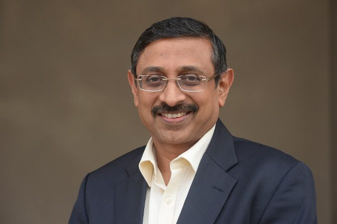 VS Parthasarathy resigns as President from Mahindra Group