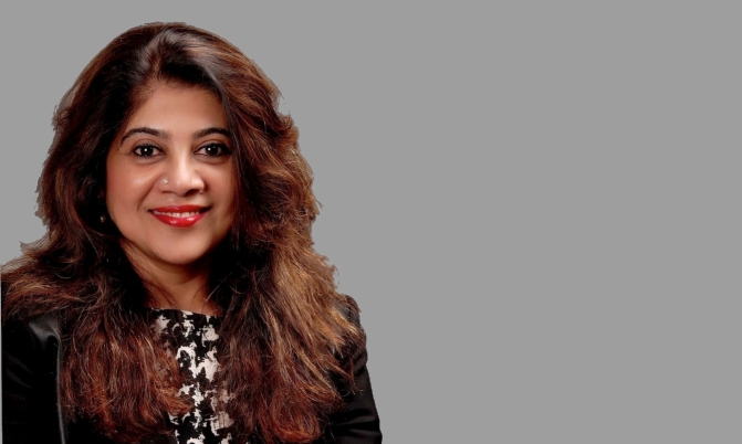 Dr. Tanaya Mishra Global CHRO, Essar Projects on HR Challenges in 2021