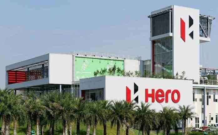 Hero MotoCorp appoints Michael Clarke as COO, HR head