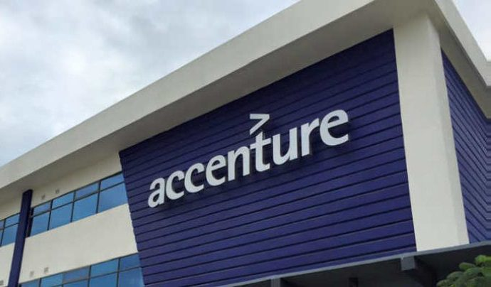 ACCENTURE OFFERING 7 MONTHS SALARY AS SEVERANCE PAYOUT AMID CORONA LAYOFF