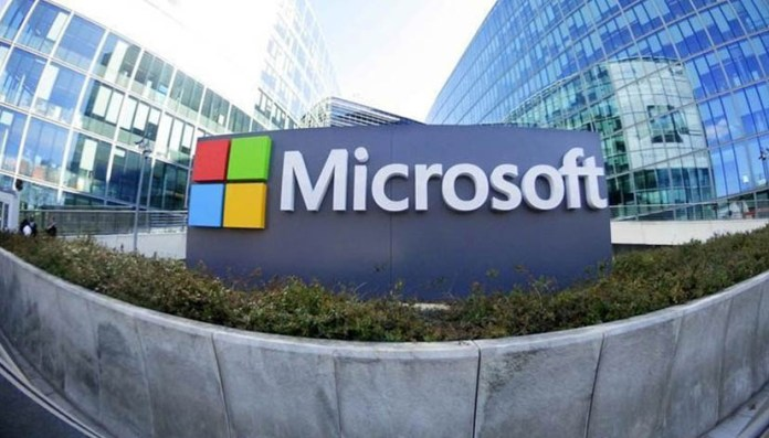 Microsoft names Christopher Young to lead business development