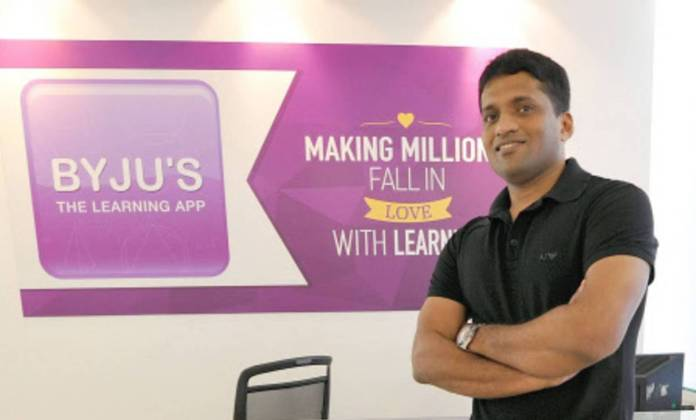 Byju's has acquired Aakash Educational Services for nearly USD 1 billion