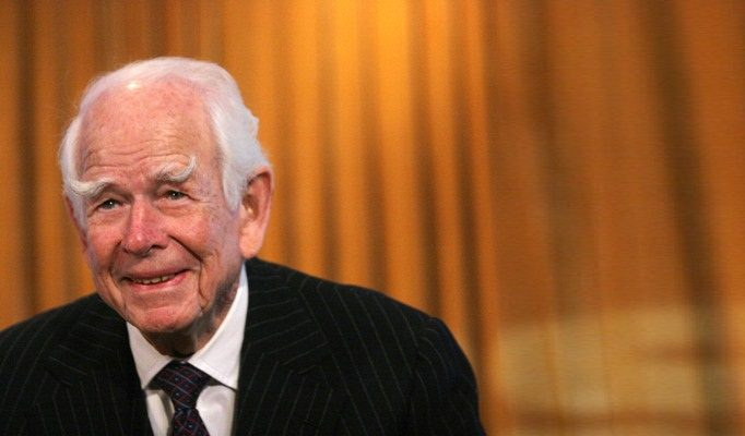 Donald Kendall, the former PepsiCo CEO who turned the company into a global consumer products powerhouse, has died. He was 99.