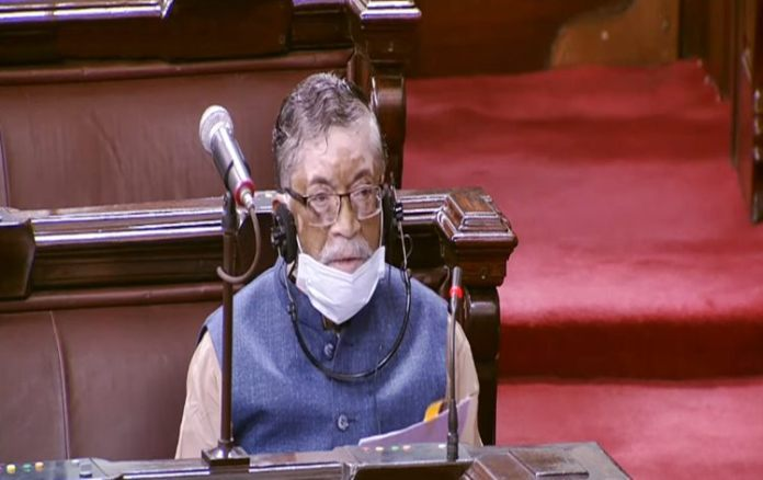 Government looking to implement all four labour codes in one go by December: Gangwar