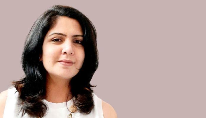 Capco India appoints Neelam Sharma as head of human resources
