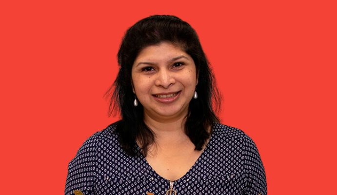 Jyothi Pradhan appointed CEO at Kurl-on