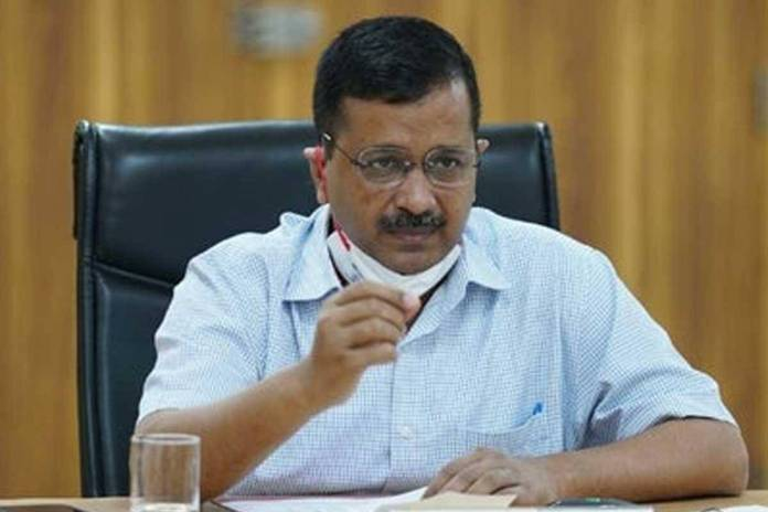 Delhi govt asks officials working from home to remain available on WhatsApp, not leave city