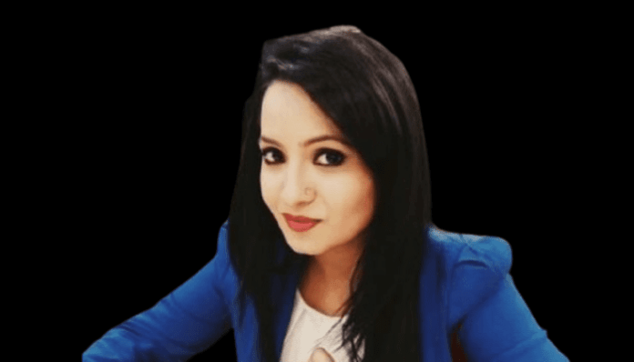 Kritika Saxena to join TCS as Head, Corporate Communications