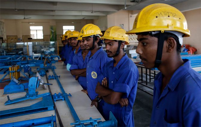 Telangana Govt to create 3 lakh jobs in electronics manufacturing: KTR