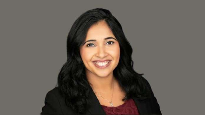 Shaveta Joshi Appointed as CHRO at ASRC Federal
