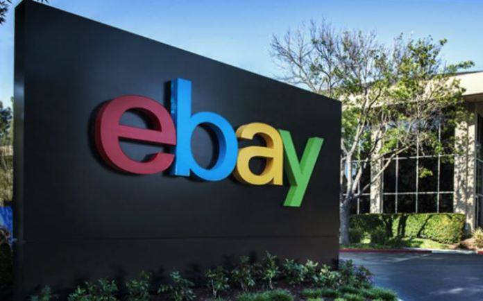 eBay appoints Cornelius Boone as chief people officer